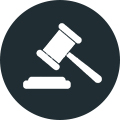 Hill Country Family Services Court Icon