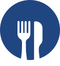 Hill Country Family Services Food icon