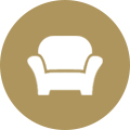 Hill Country Family Services Furniture Icon