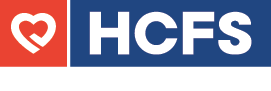 Hill Country Family Services logo footer