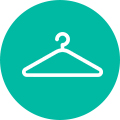 Hill Country Family Services Hanger Icon