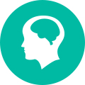 Hill Country Family Services Mental Icon
