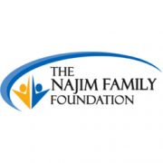 Hill Country Family Services Partnets- Najim Family Foundation
